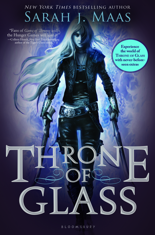 sarah j maas new york times bestselling author