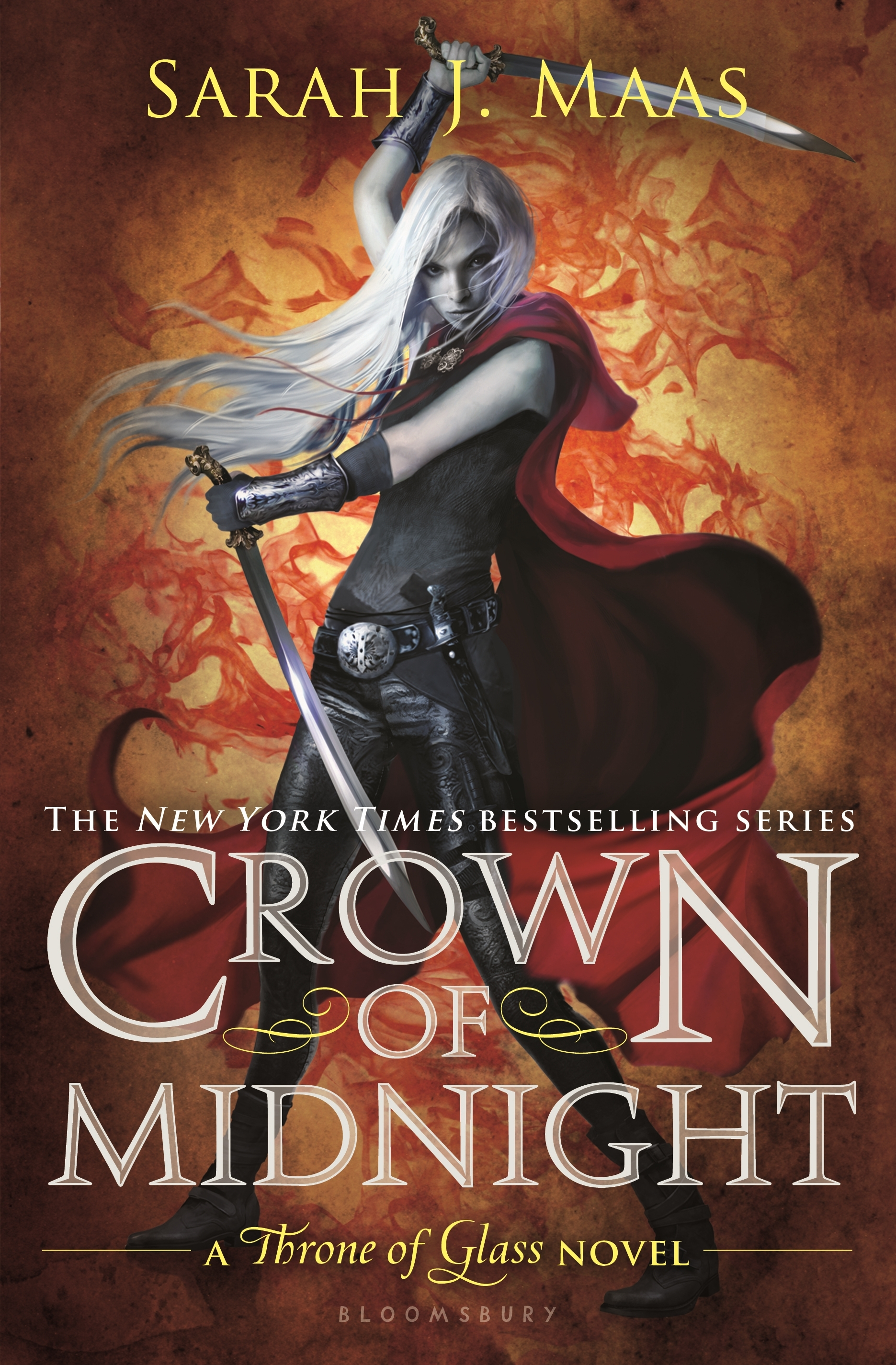 Sarah J Maas Is The #1 New York Times Bestselling Author Of The Throne Of  Glass Series And A Court Of Thorns And Roses Series, As Well As A Usa Today  And