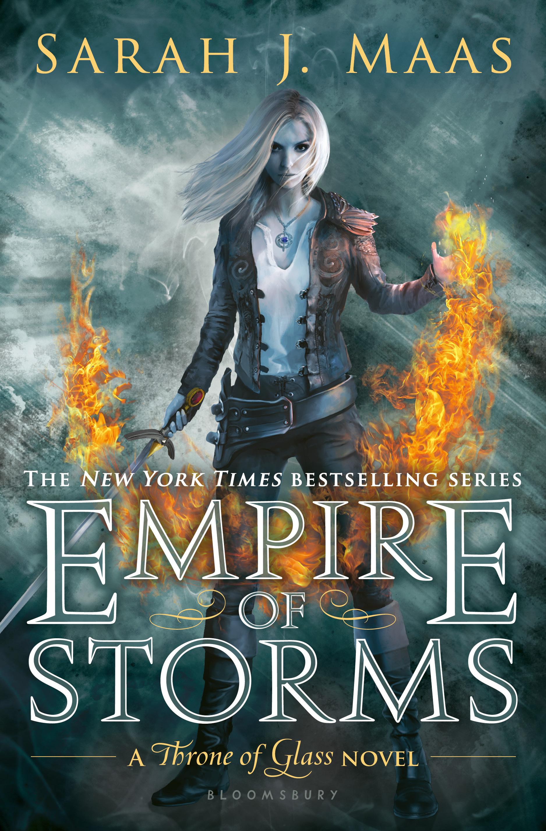 Resultado de imagen para a empire of storms