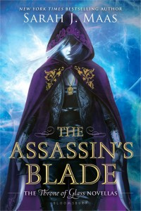 Assassin's Blade Cover
