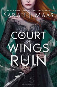 Sarah J Maas 1 New York Times Bestselling Author