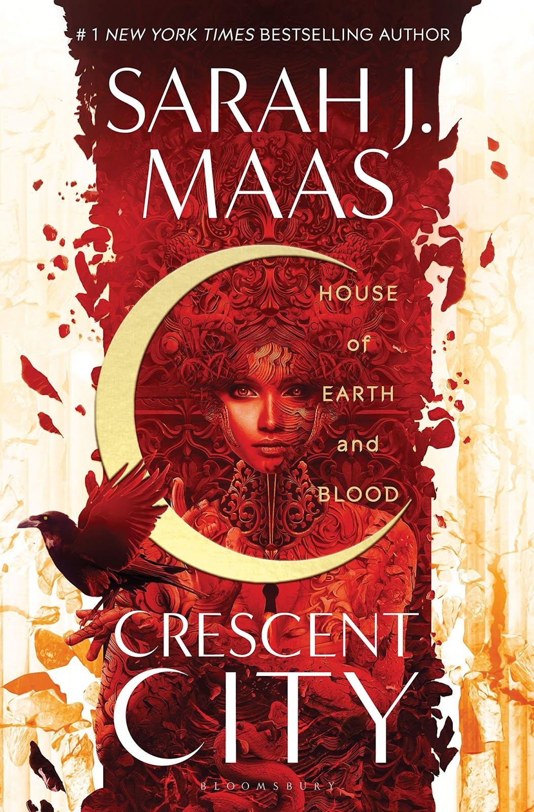 Quotes from House of Earth and Blood by Sarah J. Maas